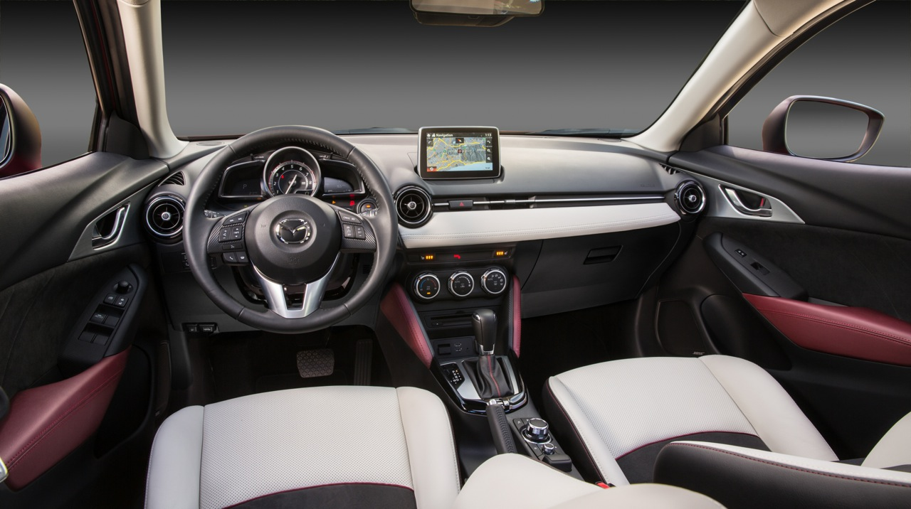 2016-Mazda-CX3-interior-dash