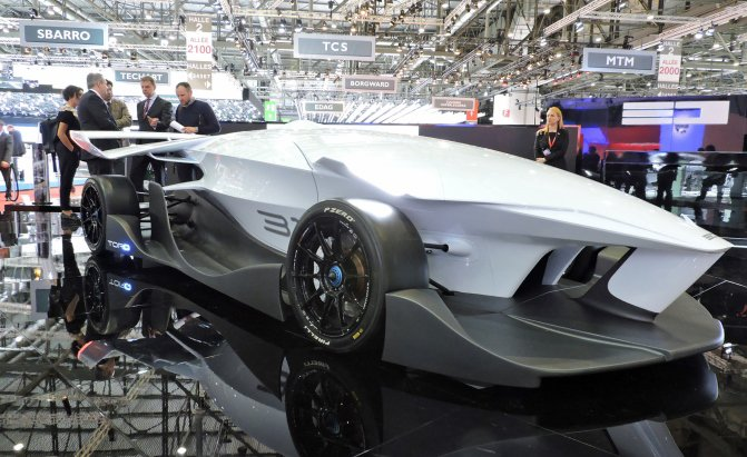 5 Coolest Cars Of 2015 The Lester Glenn Experience