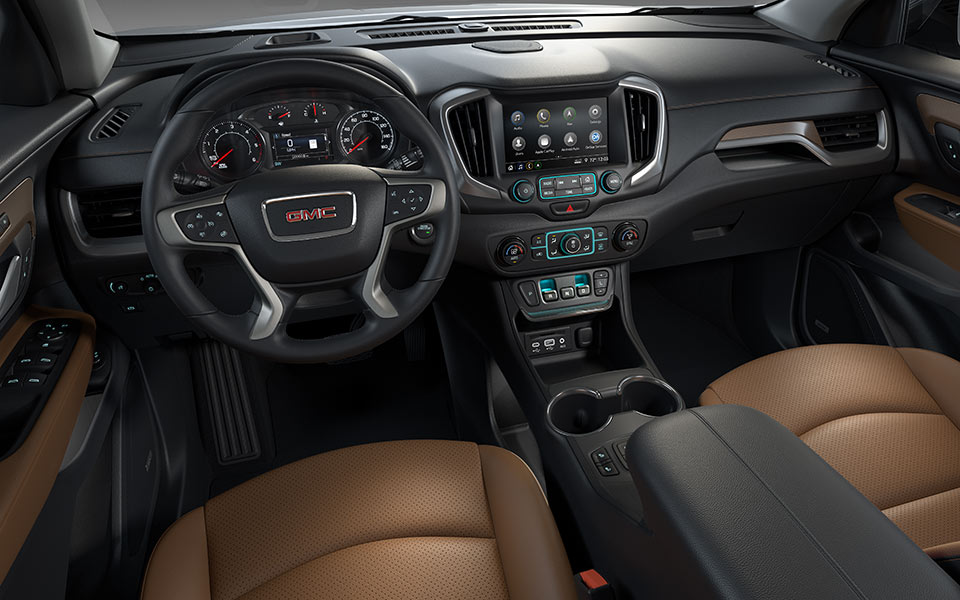 The 2018 GMC Terrain: Arriving this Summer! – The Lester ...