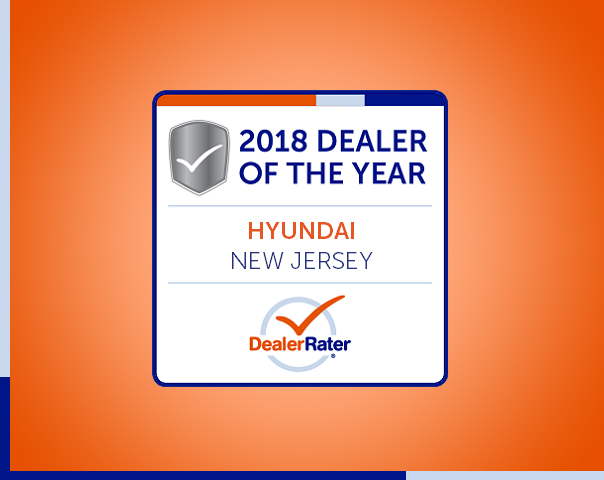 Lester Glenn Hyundai Earns Dealer Of The Year For The THIRD Time In A Row!